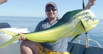 Loreto fishing reports and sportfishing vacation information for Loreto mexico fishing