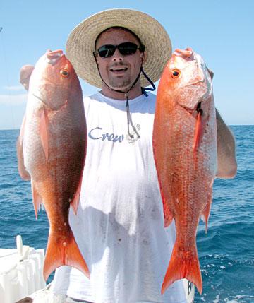 Puerto vallarta big tuna action getting more intense for Gustafson s smoked fish
