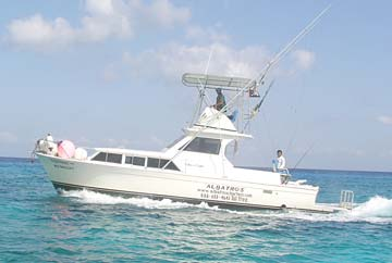 Mexico fishing reports for Cancun fishing report
