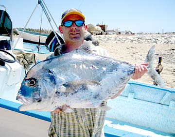 Jacks are wild in san jose del cabo fishing white marlin for San jose del cabo fishing report